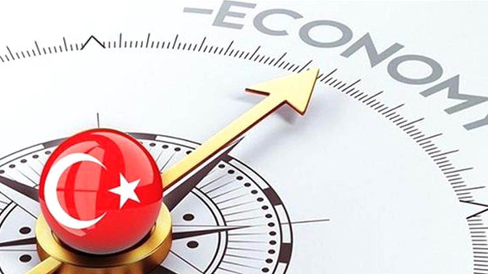 PwC raporu: Türkiye, 2050'de 11. büyük ekonomi olabilir