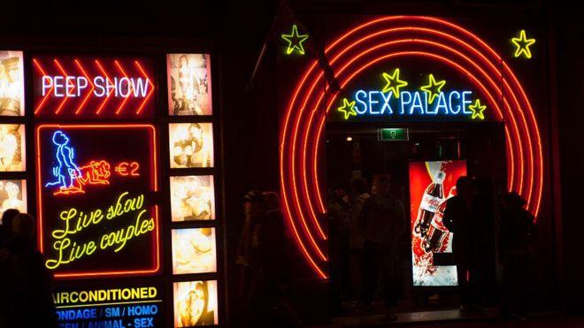 Araştırma: Seks bağımlılığı 'uydurma değil, gerçek bir hastalık'