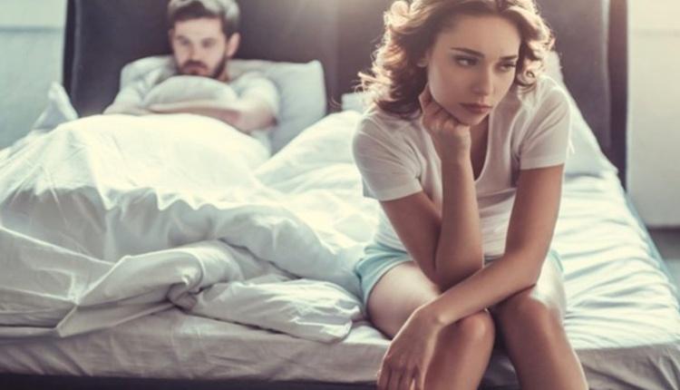 Demir eksikliği kadınların cinsel isteğini azaltıyor!