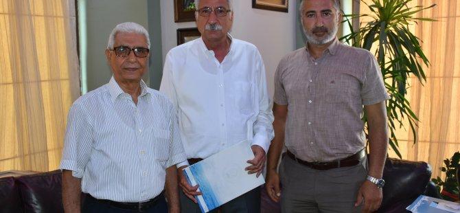 Girne Belediyesi ve Girne Üniversitesi işbirliği yapacak