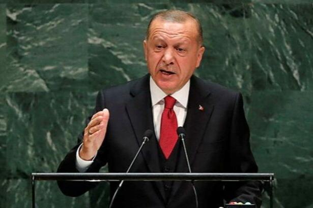 Mısır'dan Erdoğan'ın BM konuşmasına sert tepki