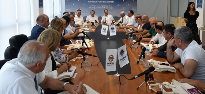 LTB ile Mersin Yenişehir Belediyesi İş birliği protokolü imzaladı