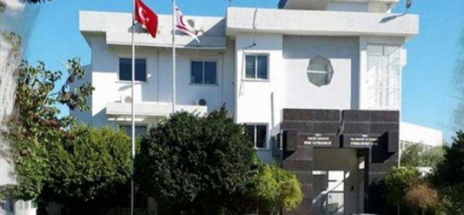 Girne Kaymakamlığı 30 Eylül - 11 Ekim tarihleri arasında tatbikat yapılacağını duyurdu