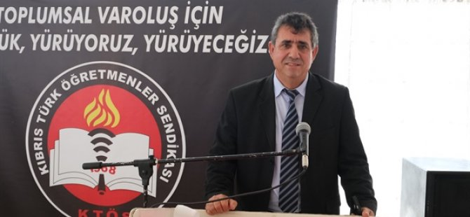 Şener Elcil: Barış savaşla olmaz