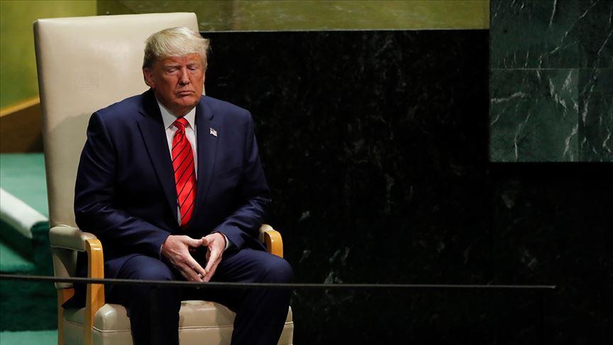 Trump'ın 'Buy American' güvencesi ve Aramco saldırısı