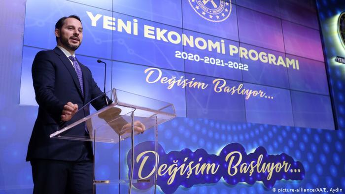 Yeni ekonomi programı ne kadar gerçekçi?