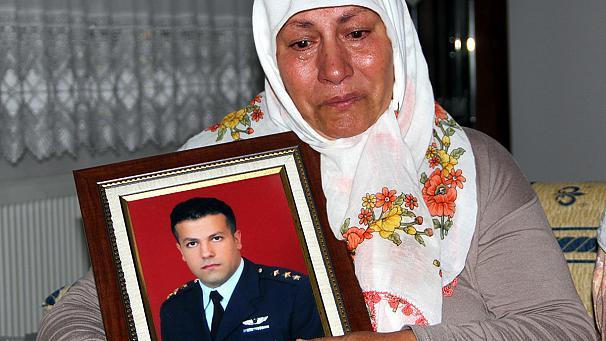 Kaçırılan Türk pilotları ile ilgili flaş gelişme