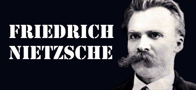 Nietzsche'nin 'Öldürmeyen Şey Güçlendirir' Sözü, Bilim Tarafından Doğrulandı