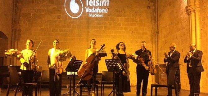 17. Uluslararası Kuzey Kıbrıs Müzik Festivali'nde 11 Ekim'de ünlü piyanist TC Devlet Sanatçısı Gülsin Onay var