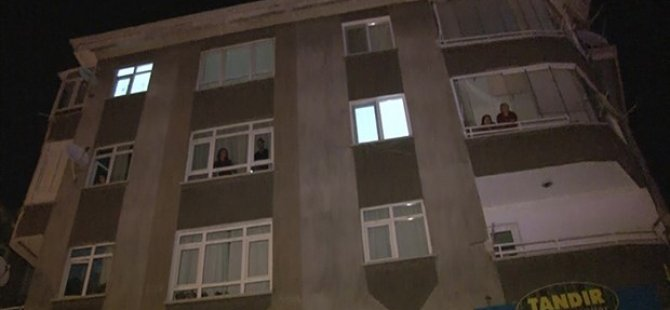12 yaşındaki çocuk, iki buçuk aylık kardeşini camdan aşağı atarak öldürdü