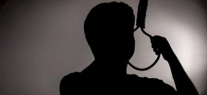 TÜİK: Türkiye de her 100 kişiden 4'ü intihar etti