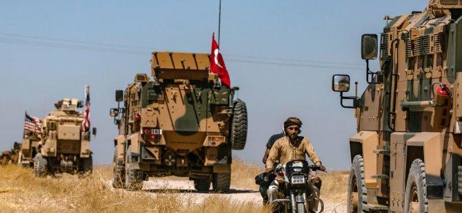 Beyaz Saray: ABD, Türkiye'nin Suriye'nin kuzeyine yapacağı operasyonu desteklemeyecek ve dahil olmayacak