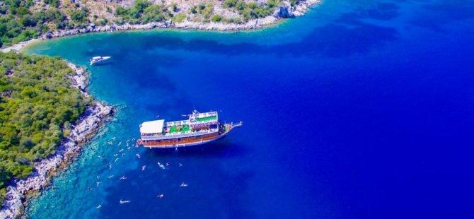 Marmaris'te adalar satışa çıkarıldı: Biri 210, diğeri 115 milyon TL