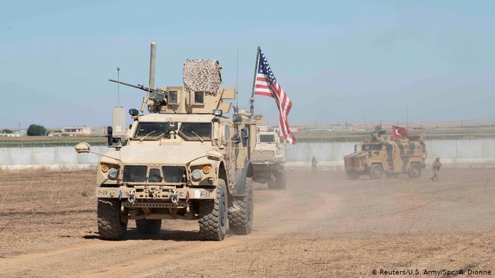 Türkiye'ye Suriye'ye askeri operasyon yapmaması konusunda AB, Fransa ve BM'den art arda uyarılar geldi.