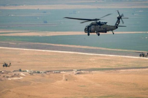 Pentagon: Türkiye birleşik hava operasyonundan çıkarıldı, veri akışı durduruldu
