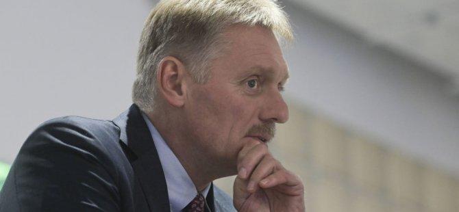 Peskov: ABD Suriye'den asker çekme konusunda bilgi vermedi, bunun gerçekleştiğinden emin değiliz