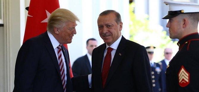 NBC News: Erdoğan'ı yumuşatamayan Trump, Türkiye'nin Suriye operasyonunu kabul etti ve kaos çıktı
