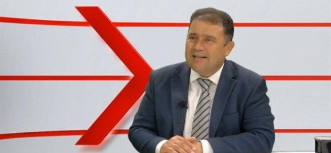 Saner'den Eroğlu'na: Parti meclisinin üzerinde kimse olamaz...
