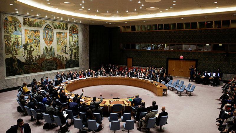 BM Güvenlik Konseyi, Suriye gündemiyle 'acil' olarak toplanacak