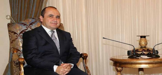 Başçeri'den Türkiye'nin başlattığı  harekat ile ilgili açıklama