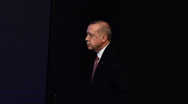 Erdoğan: Barış Pınarı harekatı en az Kıbrıs Barış harekatı kadar önemli