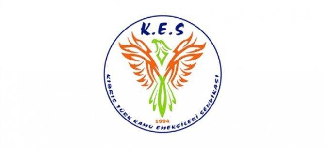 KES, Yerli İstihdamı Destekleme Fonu'nun kullanılmak istenmesini eleştirdi: Ulaştırma  Bakanı ağlamayı bıraksın