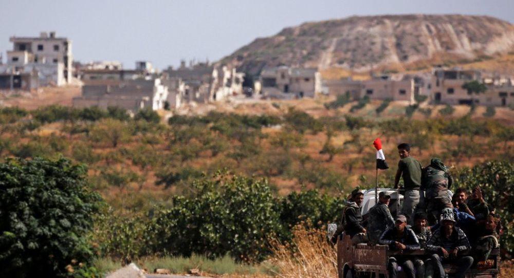 'Suriye ordusu 48 saat içinde Menbiç ve Kobani'ye girecek'