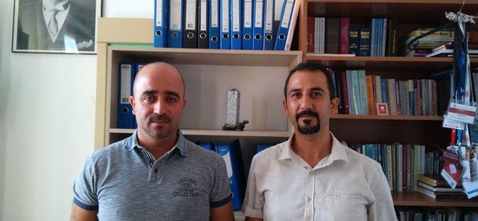 YDÜ öğretim üyelerinin Gagavuz ve Kıbrıs Türk masallarının karşılaştırıldığı makale Balkan Araştırma Enstitüsü dergisinde yayınl