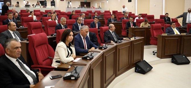 Kamu Mali Yönetimi ve Kontrol Yasa Tasarısı, oy birliğiyle komiteye geri çekildi