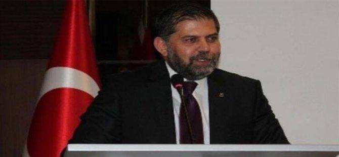 """MÜSİAD Kıbrıs: """"Cumhurbaşkanına, ahlâksızca küfür edenlere karşıyız"""""""