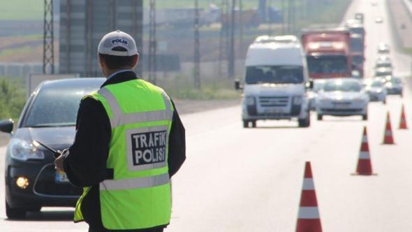 Trafik ve kumarhaneler denetlendi