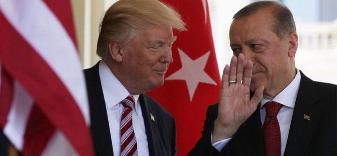 Erdoğan: Güvenli bölgede hâlâ teröristler var, bizi kandıramazlar