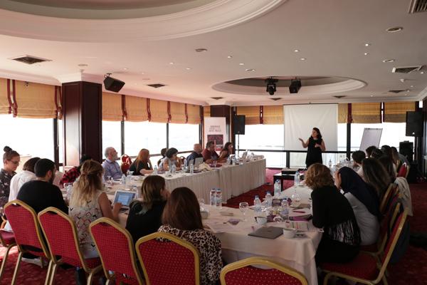 Kuir Kıbrıs Derneği Odak Grup Toplantısı yapıldı