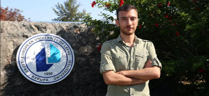 LAÜ Öğrencisi Antalya Altın Portakal Film Festivali'nde