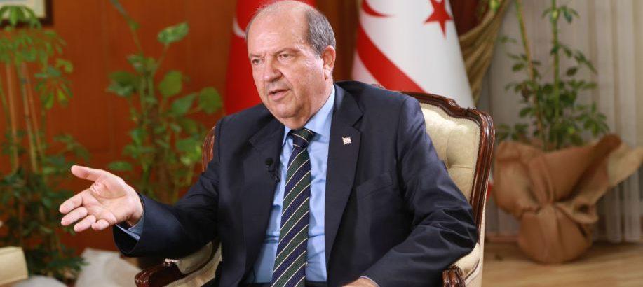 Tatar, Rum yönetiminin Libya'da Hafter'i desteklemesi kabul edilemez