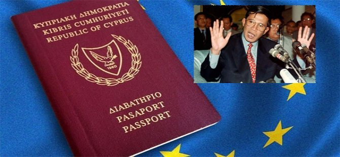 """AKEL'den """"Altın Pasaportlarla"""" ilgili tepki"""