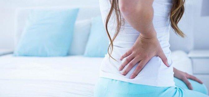 Bel Sağlığı için gün boyu omurgada denge unsuru sağlanmalıdır