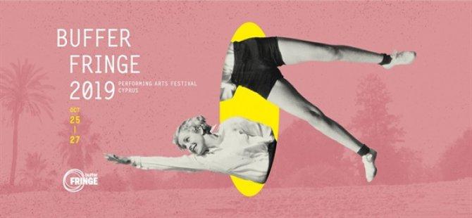 Buffer Frınge Performans Sanatları Festivali başlıyor