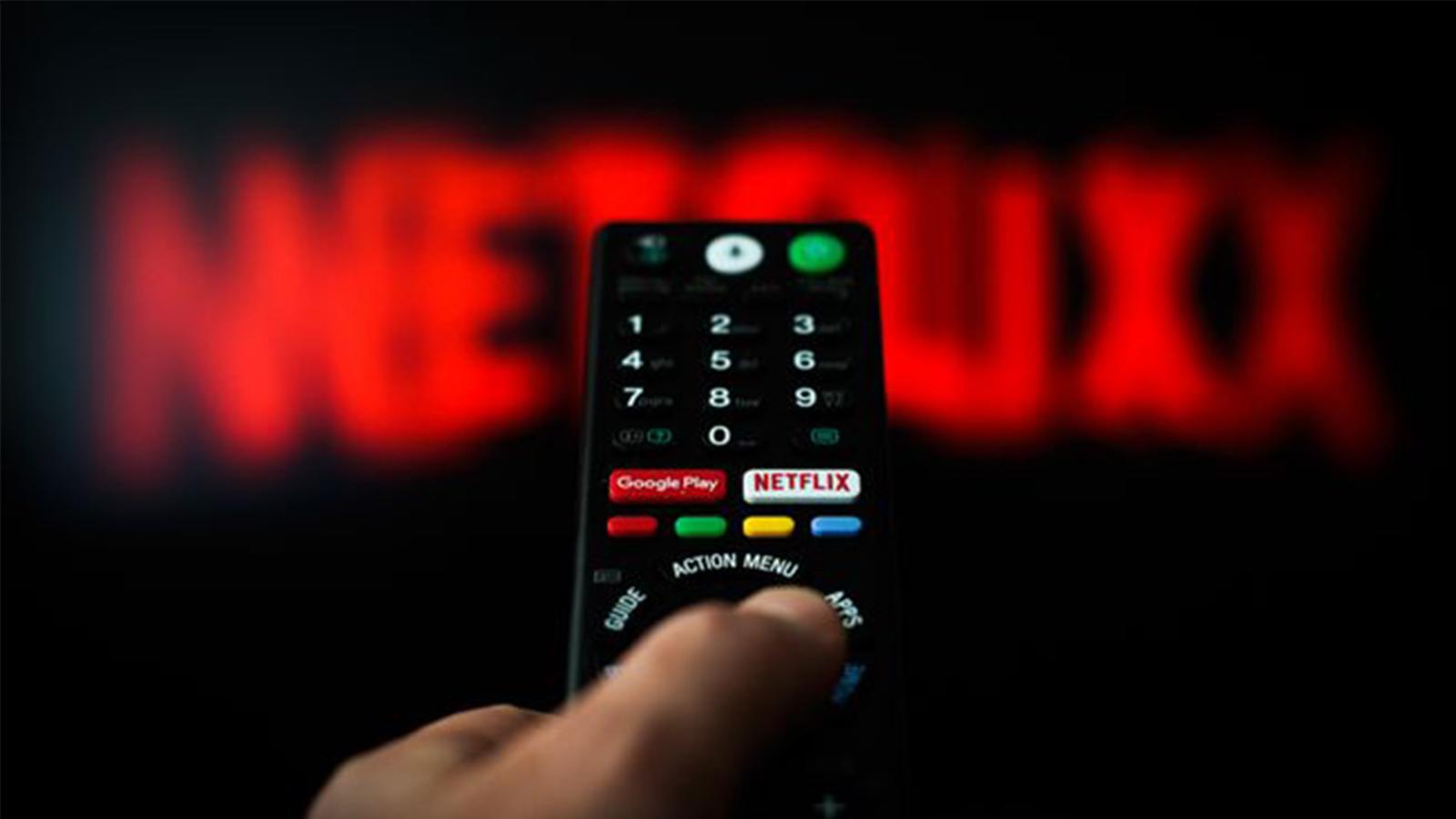Netflix ve YouTube'dan görüntüye koronavirüs ayarı
