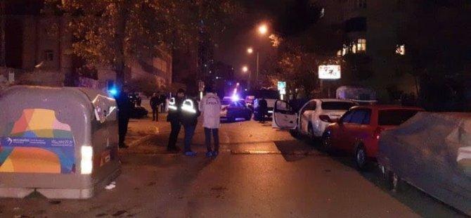 İstanbul'da kadın cinayeti: Boşandığı eşi ile yanındakini öldürdü, sonra intihar etti
