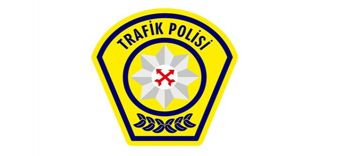 Haftalık trafik raporu: 1 ölü, 16 yaralı