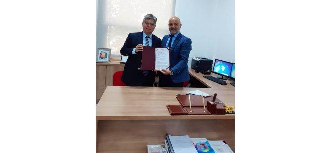Yakın Doğu Üniversitesi ve Uluslararası Uyku Tıbbı Teknoloji Derneği arasında işbirliği protokolü imzalandı