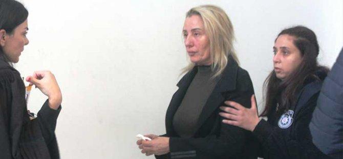 Oyuncu Selçuk Yöntem'i dolandıran Taşkıran'a 4 yıl hapis