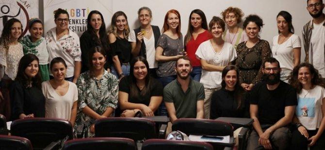 Kuir Kıbrıs tarafından düzenlenen psikologlara yönelik LGBTİ+ Farkındalık Eğitimleri tamamlandı