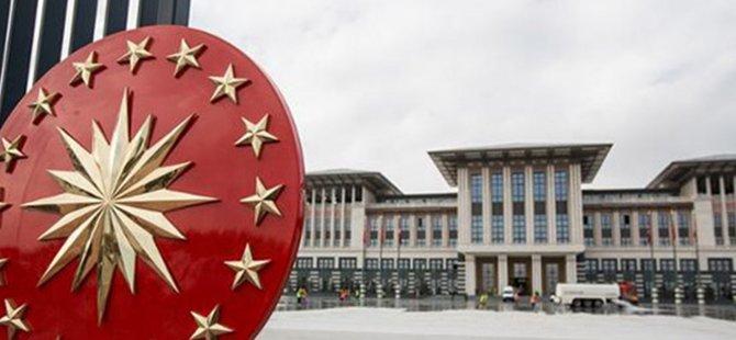 2020 Yılı Bütçe Teklifi ile TC Cumhurbaşkanlığı'na tahsis edilen örtülü ödenek toplamı 5.4 milyar liraya ulaştı!