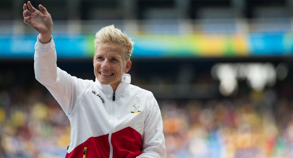Belçikalı paralimpik atlet ötenaziyle yaşamına son verdi