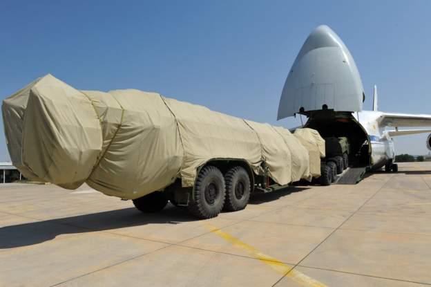 Rusya: Türkiye'ye 72 uçakla gönderilen S-400 sevkiyatı beklenenden erken tamamlandı, yeni S-400'ler için görüşmeler sürüyor