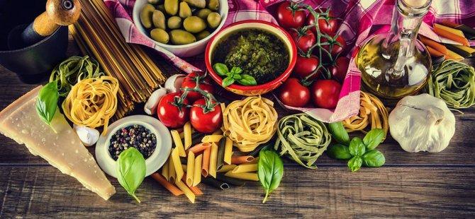 """""""Sağlıklı yaşam için önerilen 'Akdeniz Diyeti'ni Akdeniz ülkelerinde yaşayanlar uygulamıyor"""""""