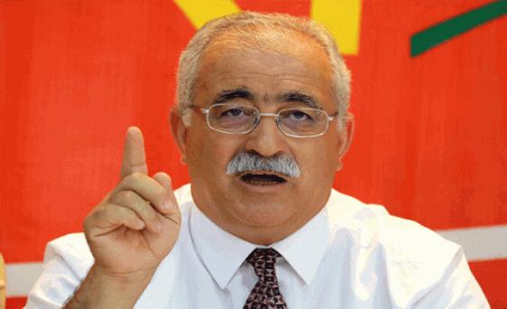 BKP, ELAM'ı kınadı!