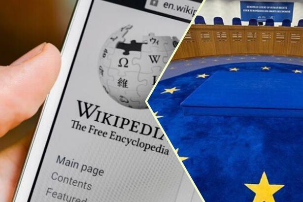 AİHM Türkiye'nin Vikipedi talebini kabul etti